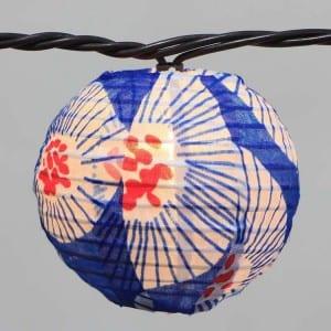 Fabric String Lights&Indoor String Lights KF01486
