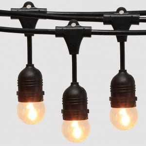 Outdoor Heavy Duty Vintage String Lights  MYHH41169