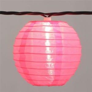 Fabric String Lights&Indoor String Lights KF01100