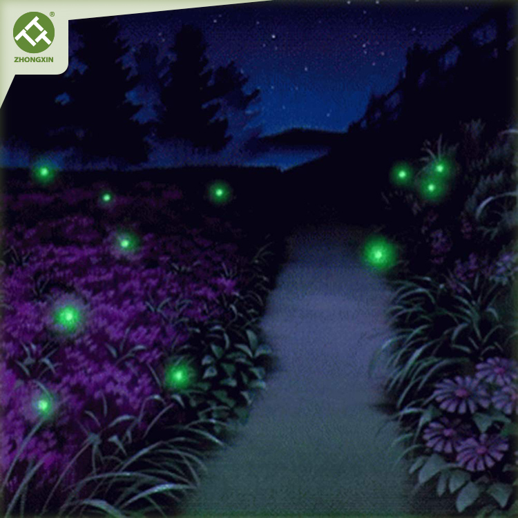 Firefly Style Christmas Decoration Solar LED String Lights Featured Image