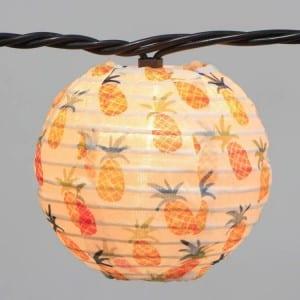 Fabric String Lights&Indoor String Lights KF01469