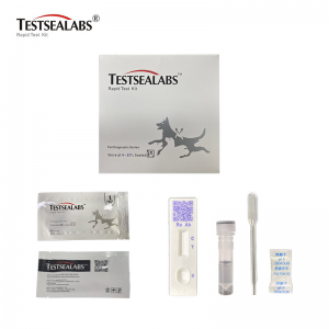 COVID-19 IgG And IgM Rapid Test Kits - 25/Box - MedCentral